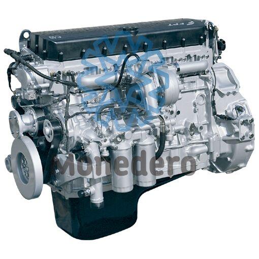 IVECO motor para IVECO CURSOR 8, 10 y 13 Euro 3/4/5 camião