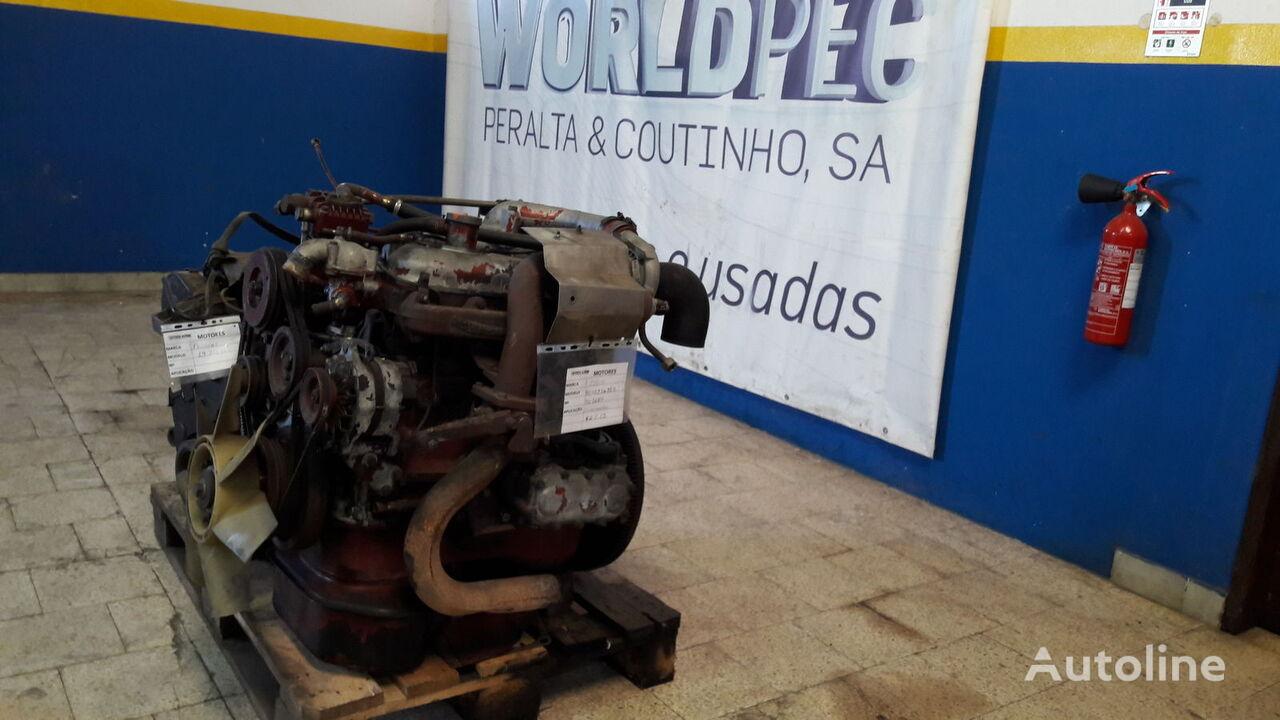 motor IVECO 8040.25 para camião IVECO EUROCARGO EUROTECH 65E12