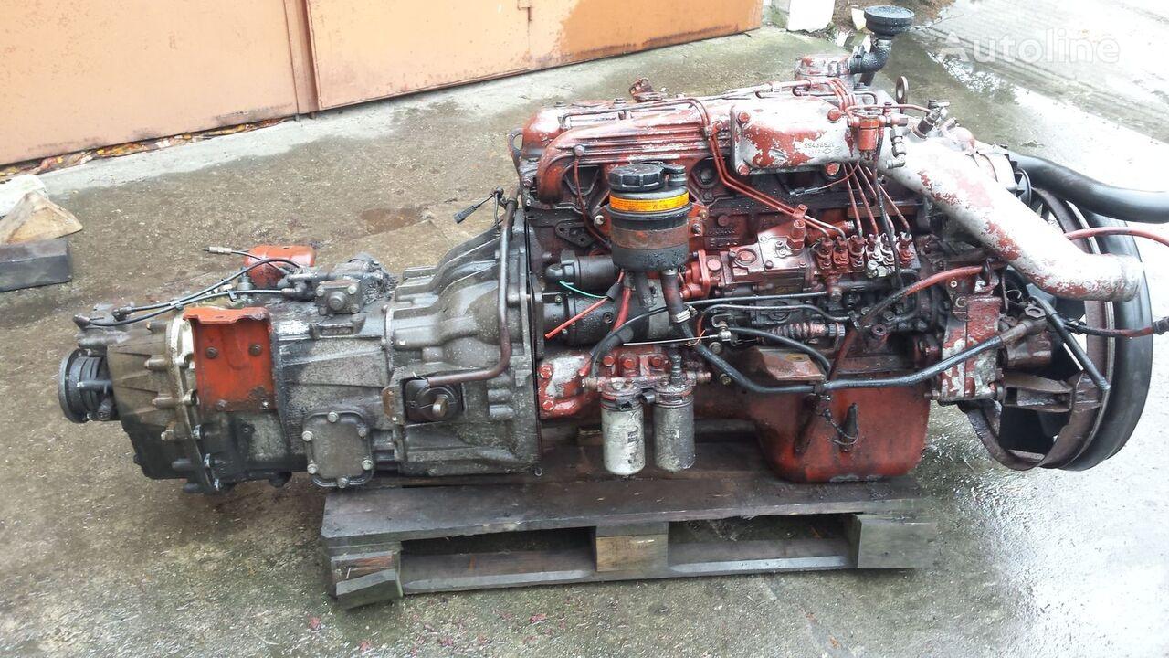 motor IVECO 8060.45S 230 E2 para camião