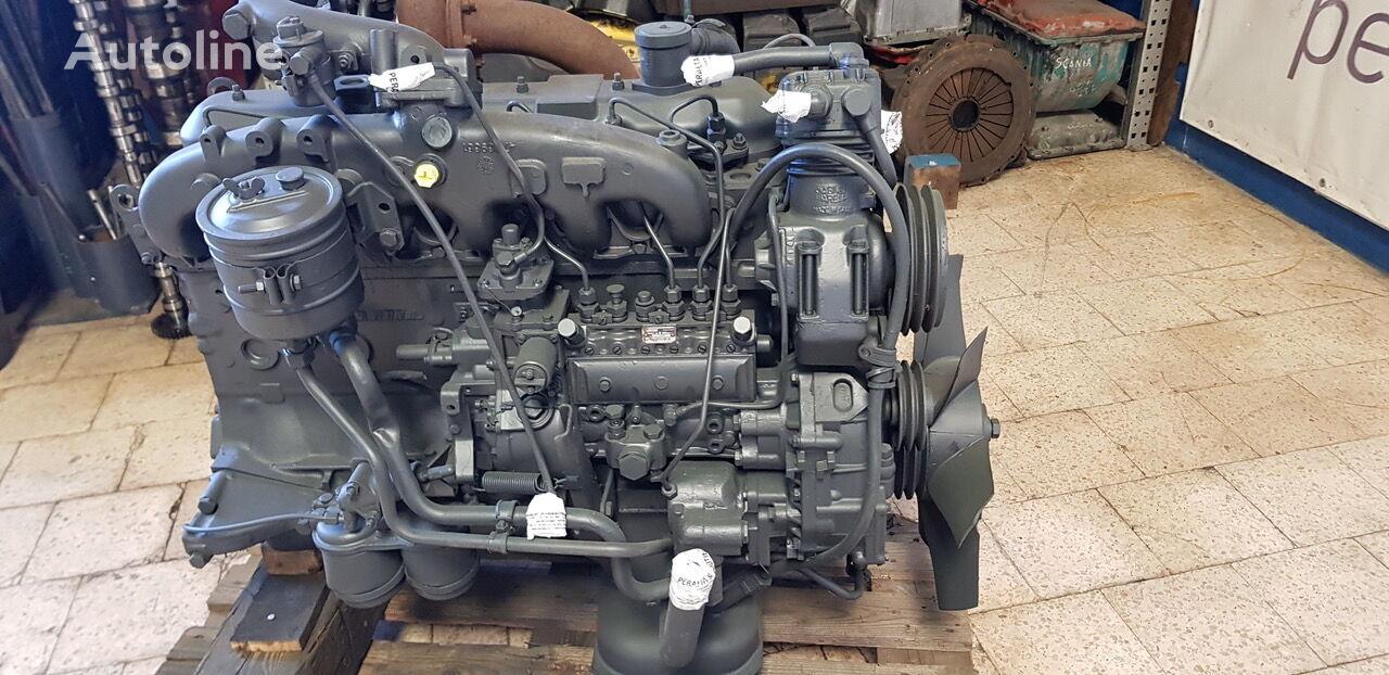 motor IVECO 8065.25 / 8060.25 para camião