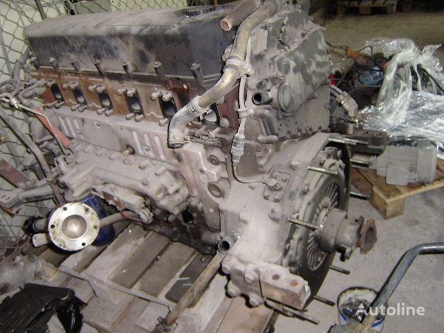 motor para IVECO Cursor camião