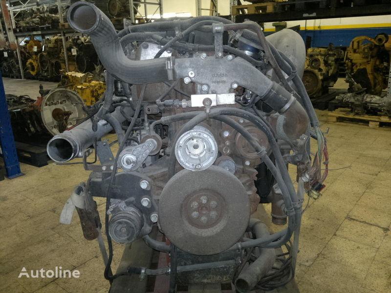 motor IVECO Cursor 10 para camião IVECO Stralis 430