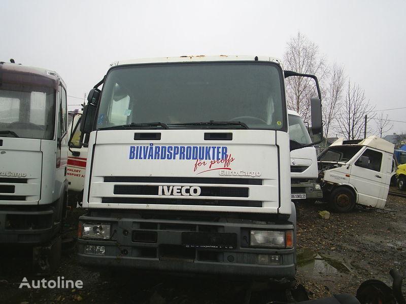 Iveco motor para IVECO EUROCARGO 100E18 camião