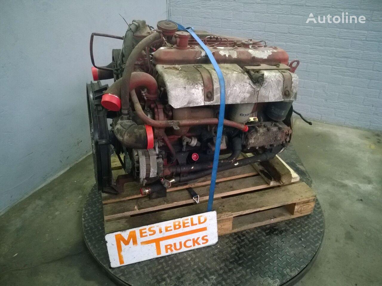 motor para IVECO Motor 8060.25 camião tractor