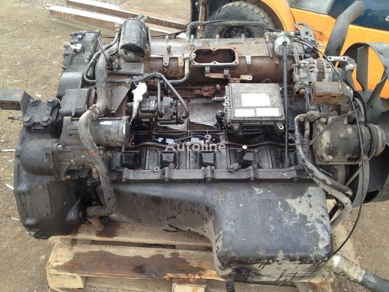 Cursor 10 2003g garantiya motor para IVECO Stralis camião tractor