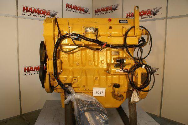 motor para JOHN DEERE 6125 HF trator novo