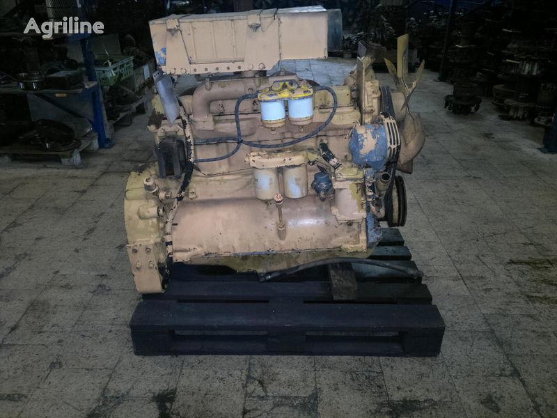 motor JOHN DEERE 6414DF01 para trator JOHN DEERE