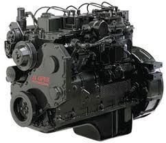 Cummins motor para KOMATSU bulldozer novo
