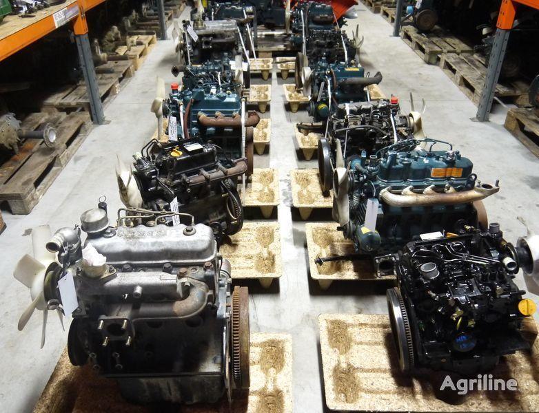 motor para KUBOTA / Mitsubishi / Yanmar / Isuzu / Iseki  trator