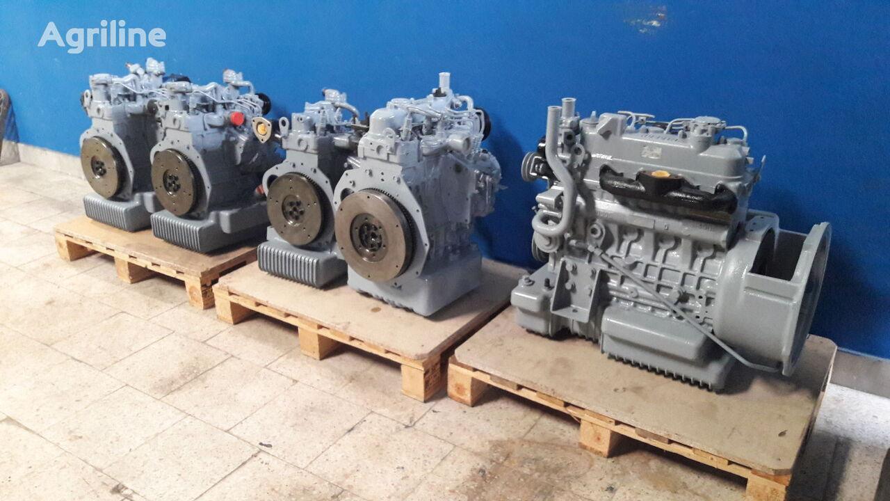 motor KUBOTA Z482 - D722 - D1105 - V1505 - V2203 para trator KUBOTA