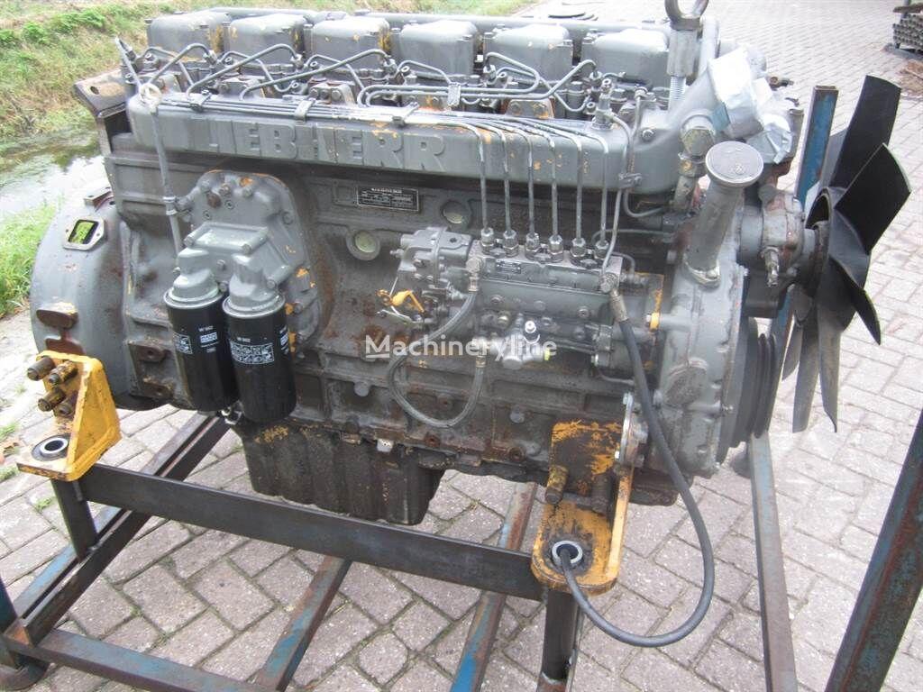 LIEBHERR D926NA motor para LIEBHERR D926NA outros equipamentos de construção