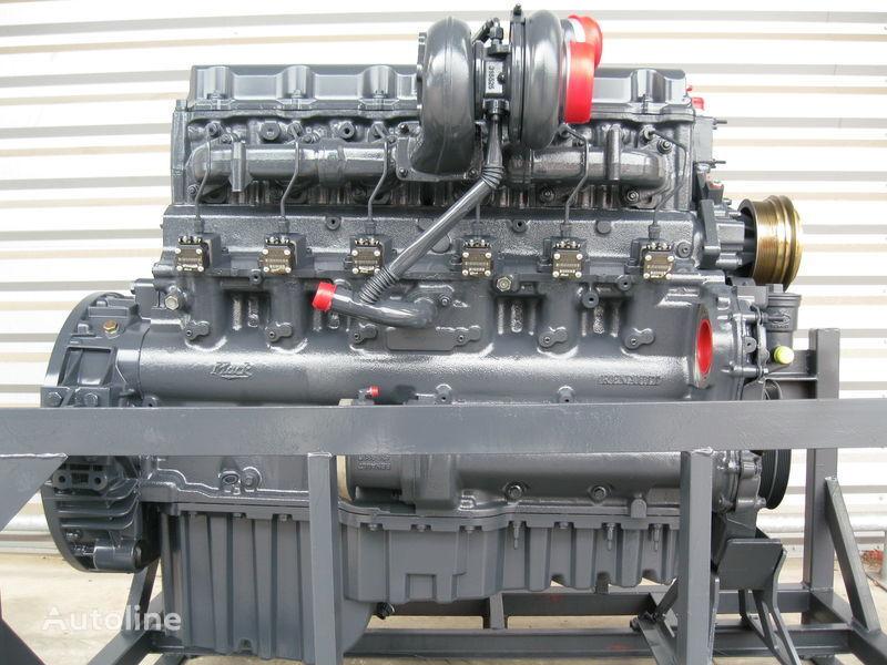 MACK E TECH motor para SISU E-TECH480 camião novo
