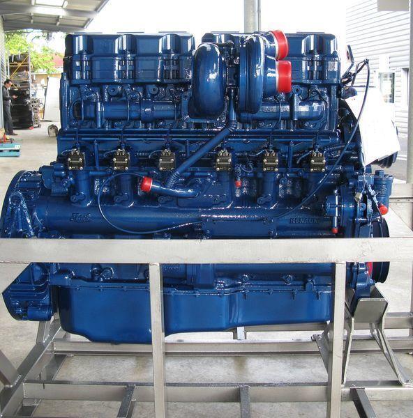 Mack MAGNUM motor para MACK MAGNUM camião novo