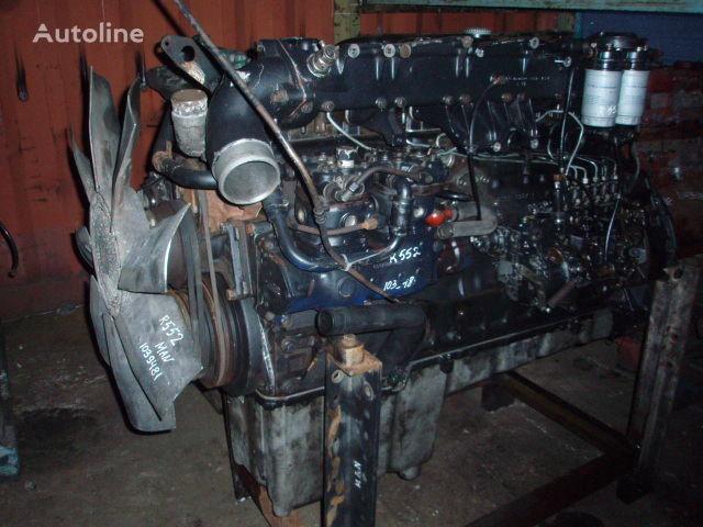 MAN D2866Lf motor para MAN camião tractor