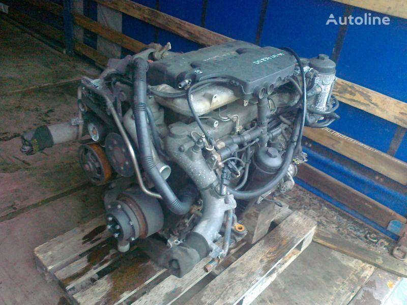 MAN motor para MAN TGL 180 KM CommonRail D0834 netto 19000 camião