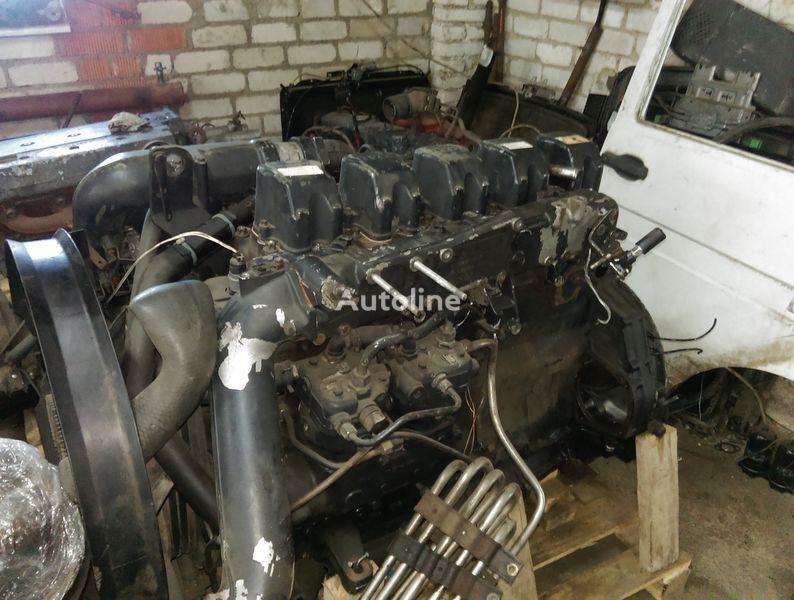 MAN D2865LF21  Germanii garantiya motor para MAN camião tractor