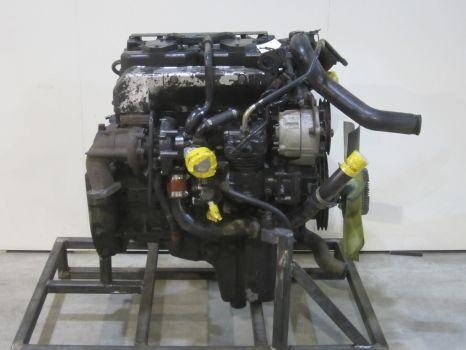 MAN D0824LFL01 motor para MAN camião tractor