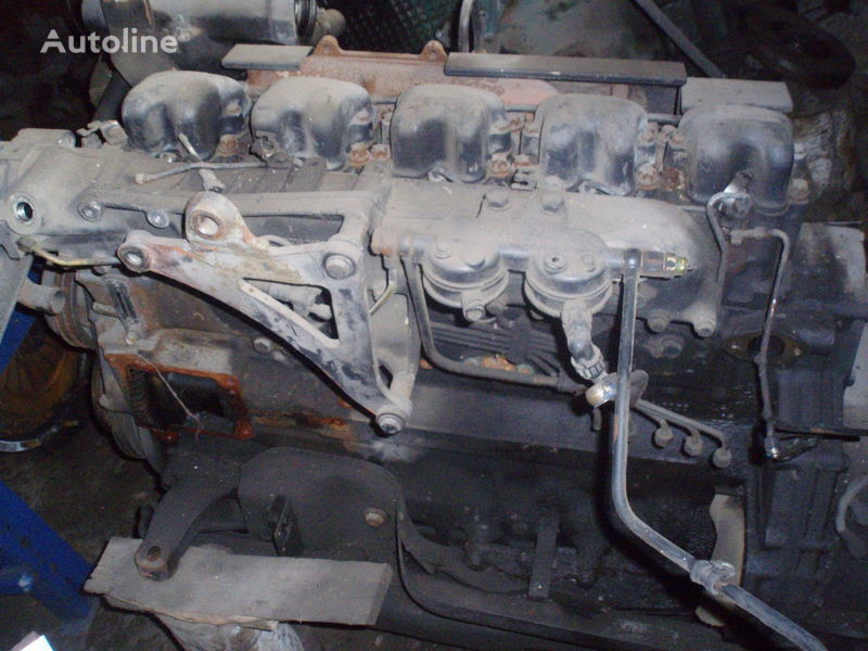 MAN D 2865 LF 21 motor para MAN 19.343 camião