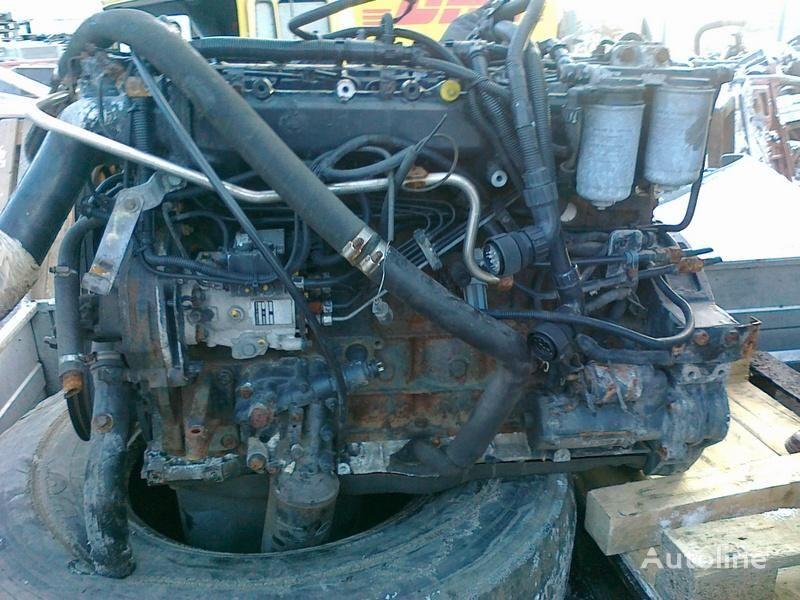motor para MAN 284 280 KM D0836 netto 12000 zl camião