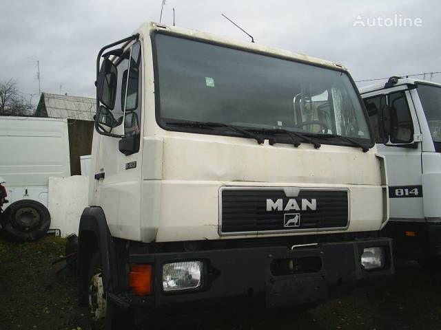 MAN D0824 motor para MAN 8.163 camião