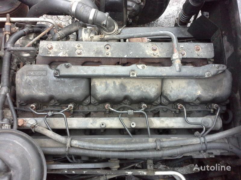 MAN 8.224 10.224 12.224 14.224 6.9 motor para MAN camião