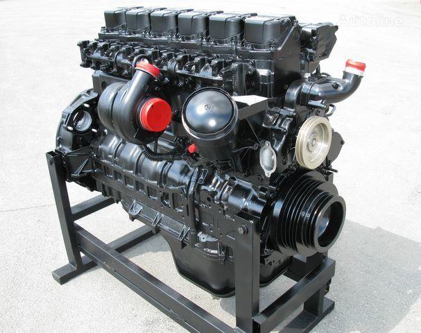 MAN D2866 motor para MAN ALL VERSIONS camião