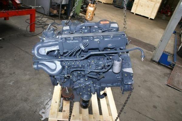 MAN D0824 GF motor para MAN D0824 GF camião