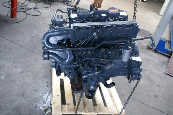 motor para MAN D0824 LFL 01/3/4/5/6/7/8/9 outros equipamentos de construção