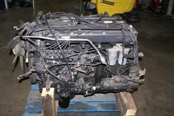 motor para MAN D0826 LF 07 camião