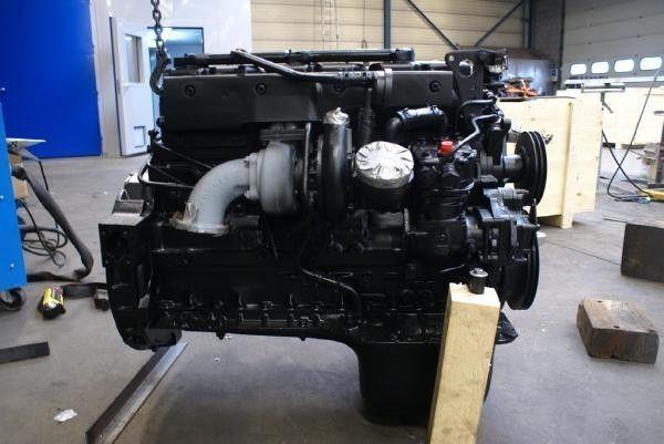 motor para MAN D0826 LF 11 outros equipamentos de construção