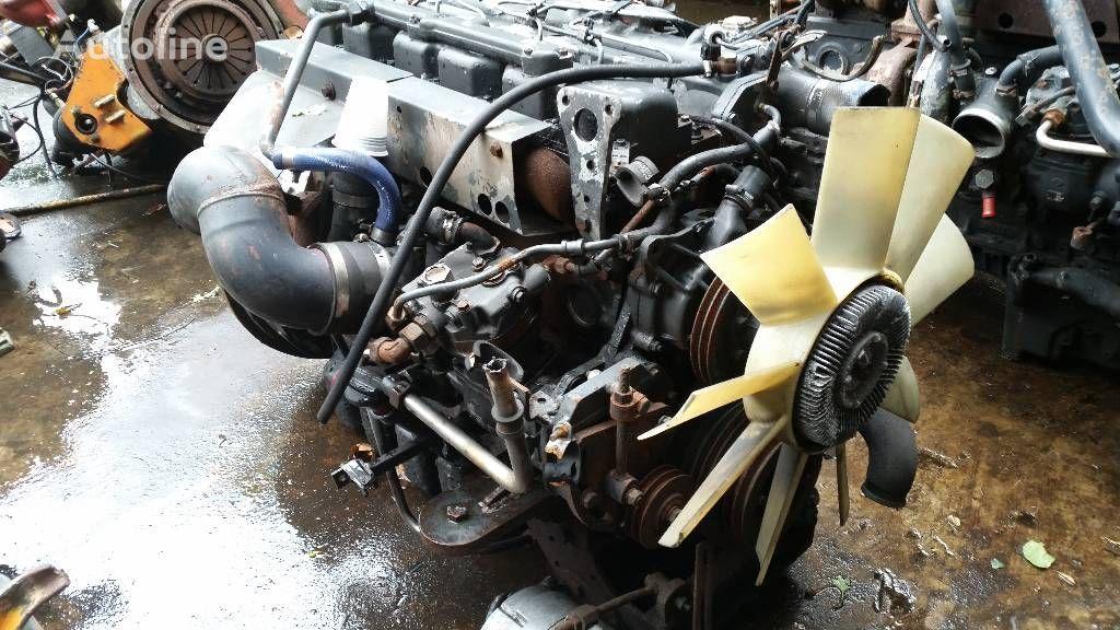motor para MAN D0826L0H07 camião