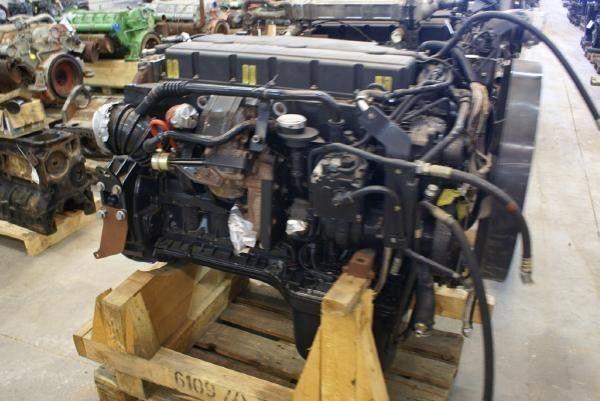 motor para MAN D0836 LF 43 camião