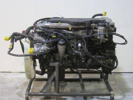 MAN D0836LFL66 - 250 PK - EURO 6 motor para MAN camião tractor
