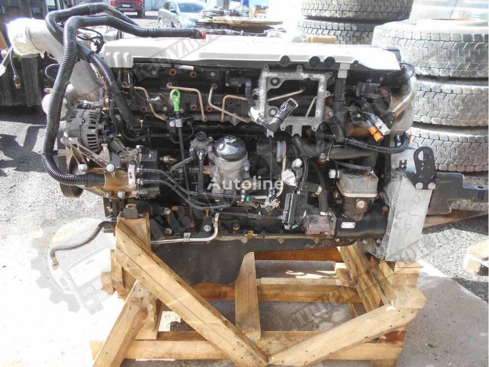 MAN D2066 LF02 motor para MAN   camião tractor