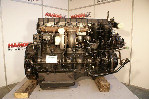 MAN D2676 LOH02 motor para MAN D2676 LOH02 camião tractor