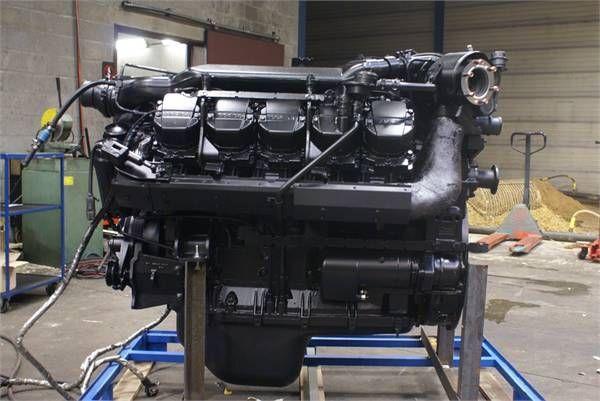 MAN D2840 LF 25 motor para MAN D2840 LF 25 outros equipamentos de construção