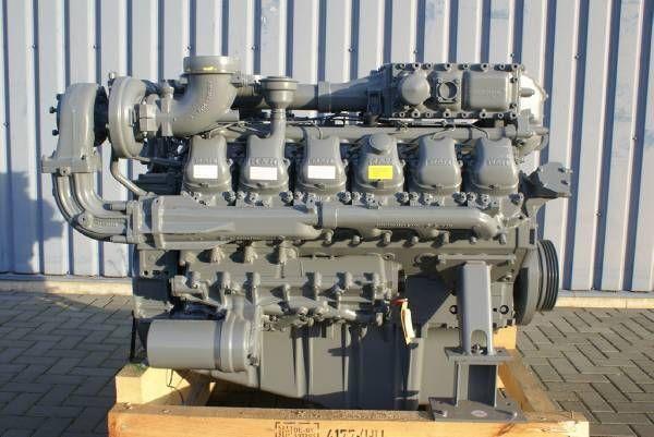 MAN D2842 LE201 NEW motor para MAN D2842 LE201 NEW outros equipamentos de construção