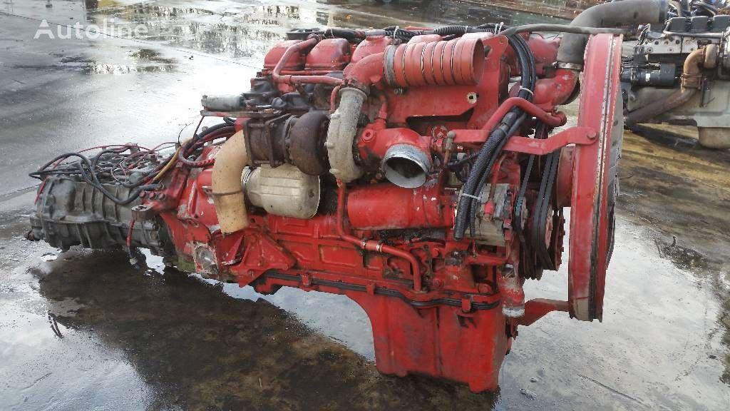 MAN D2865 motor para MAN D2865 camião