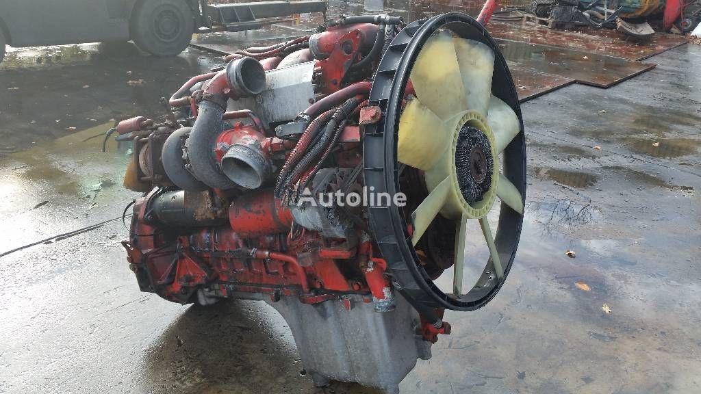 MAN D2865LF02 motor para MAN D2865LF02 camião