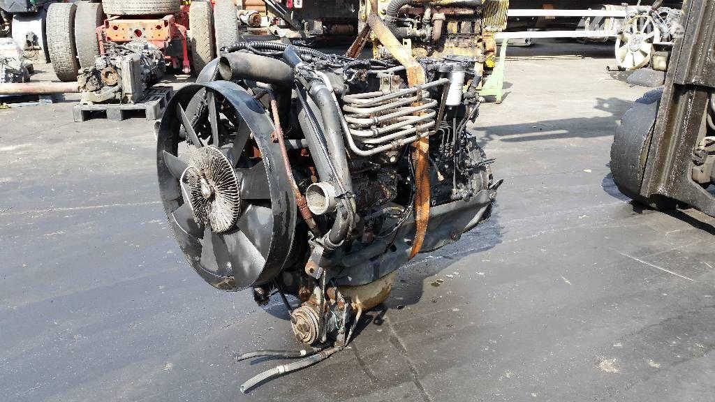 MAN D2865LF24 motor para MAN D2865LF24 camião