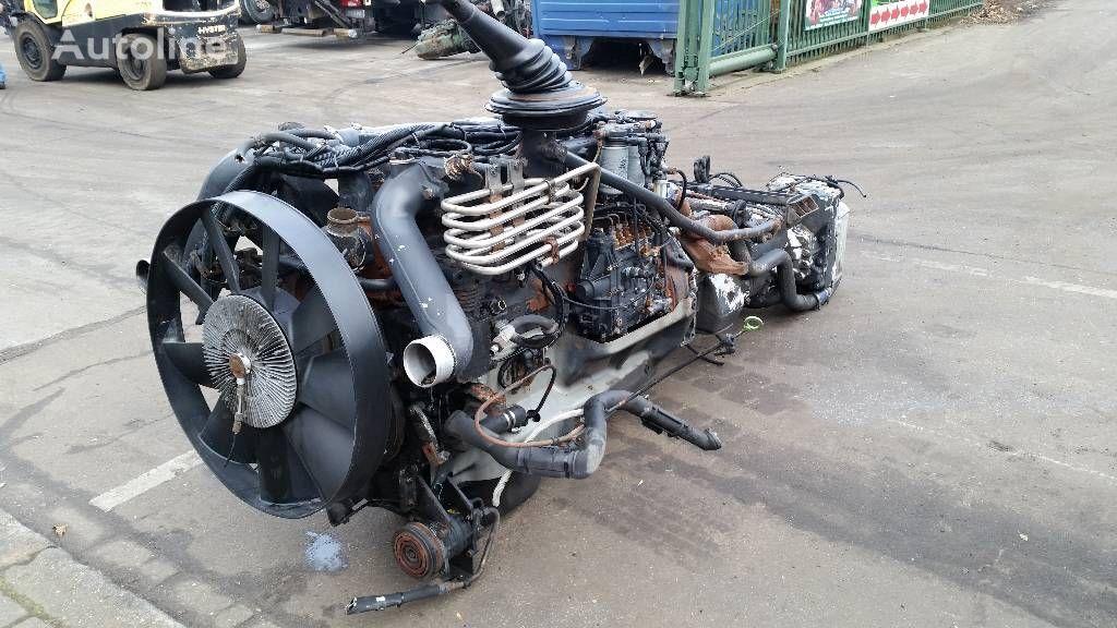 MAN D2866LF20 motor para MAN D2866LF20 camião tractor