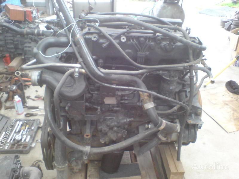 motor para MAN LE 180 KM D0834 netto 7500 zl camião