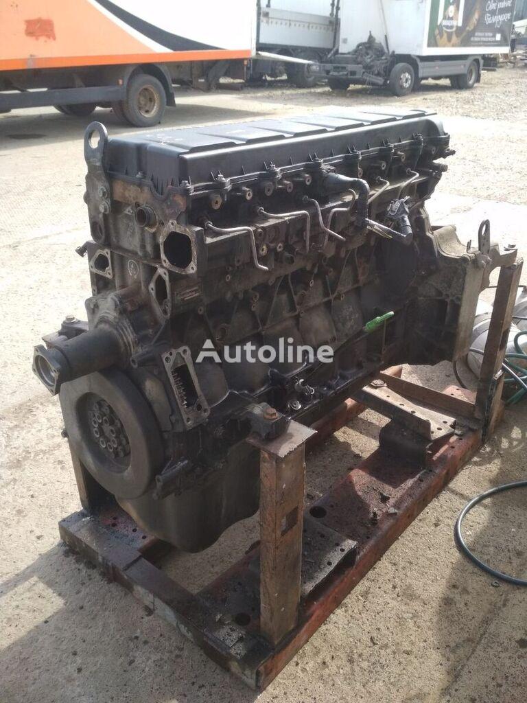 motor MAN d2066lf40 para camião tractor MAN TGX