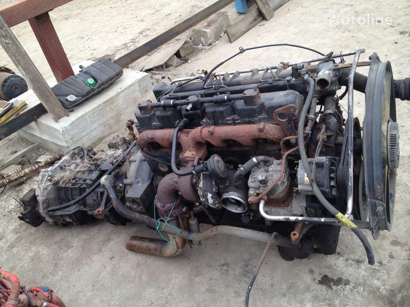 MAN iz Germanii garantiya D0826LF07 motor para MAN 190 camião tractor