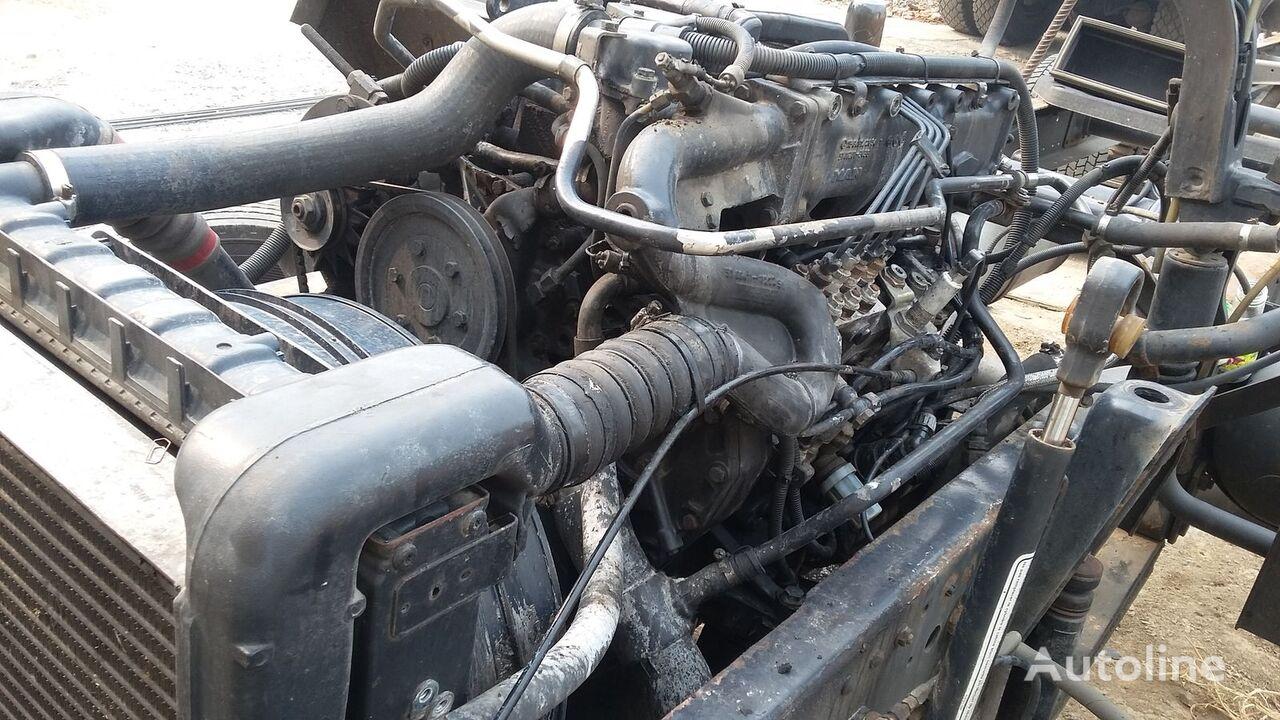 MAN Man Turbodizel 163k.s 114k.v 4.6l 1999r.v. idealniy stan motor para camião