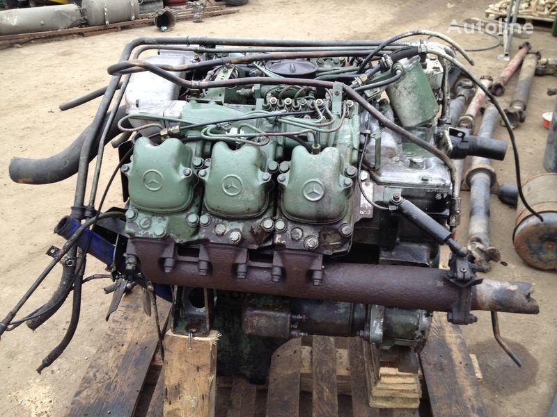 Mercedes  OM401  1993 g garantiya motor para MERCEDES-BENZ camião