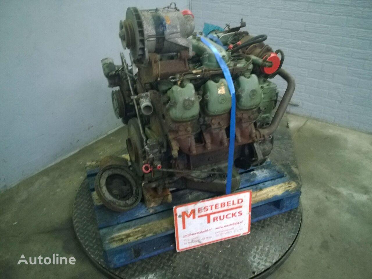 MERCEDES-BENZ motor para MERCEDES-BENZ Motor OM 421 A autocarro