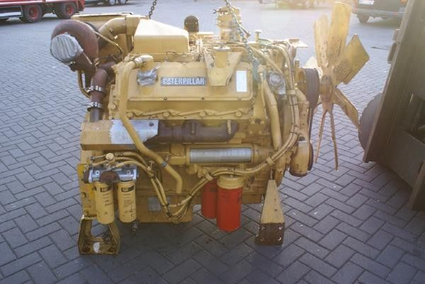 MERCEDES-BENZ 3408 motor para CATERPILLAR outros equipamentos de construção