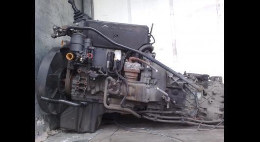 Mercedes Benz ATEGO,VARIO motor para MERCEDES-BENZ ATEGO, VARIO camião