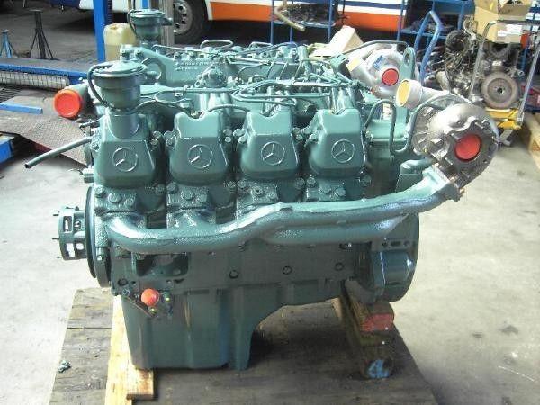 motor para MERCEDES-BENZ OM 402 LA outros equipamentos de construção